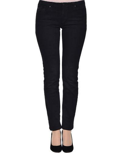 Джинсы черные Armani Jeans