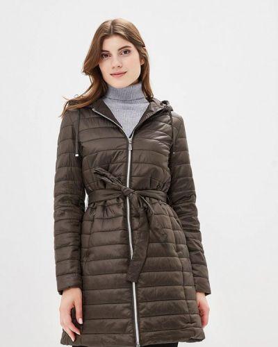 Утепленная куртка осенняя демисезонная Sela