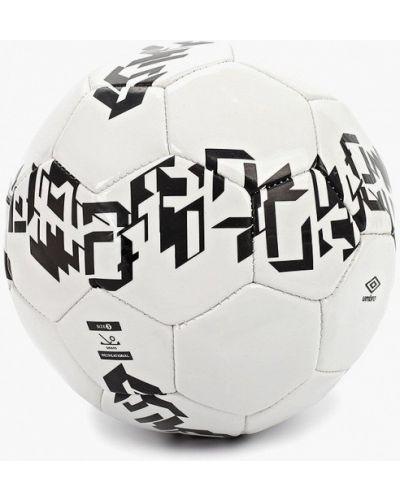 Футбольный спортивный костюм - белый Umbro