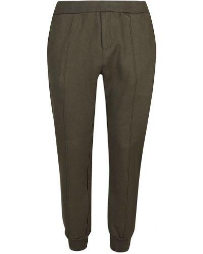 Zielone spodnie Undercover