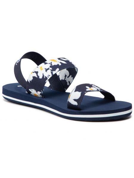 Sandały casual - niebieskie O'neill