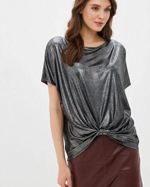 Блузка серебряный Wallis