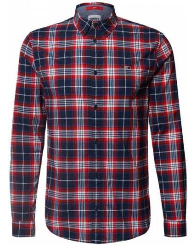 Koszula jeansowa - niebieska Tommy Jeans