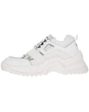 Кроссовки белый Karl Lagerfeld