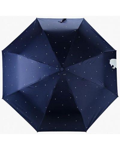 Зонт синий Kawaii Factory