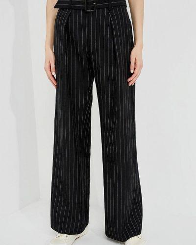 Черные брюки Polo Ralph Lauren