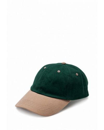Зеленая кепка 5000 Miles