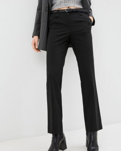 Классические брюки - черные Blauz