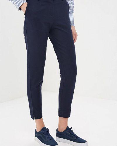 Синие брюки Warehouse