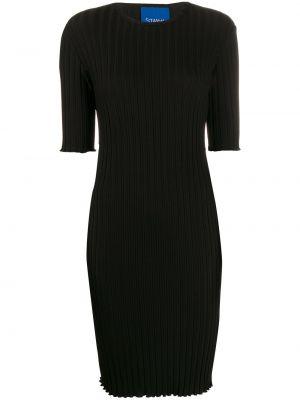 Sukienka mini - czarna Simon Miller