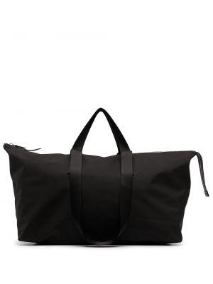 Czarna torebka skórzana 3.1 Phillip Lim