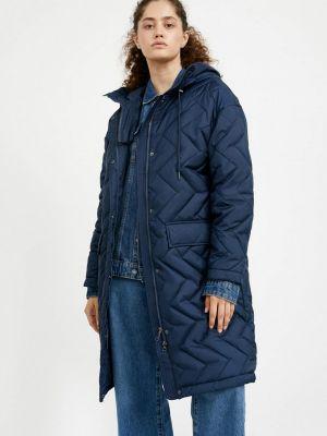 Синяя куртка осенняя Finn Flare
