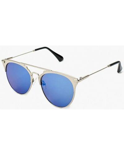 Солнцезащитные очки круглые Kawaii Factory
