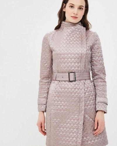 Утепленная куртка - розовая Conso Wear