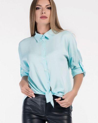 Рубашка с длинным рукавом Carica&x-woyz