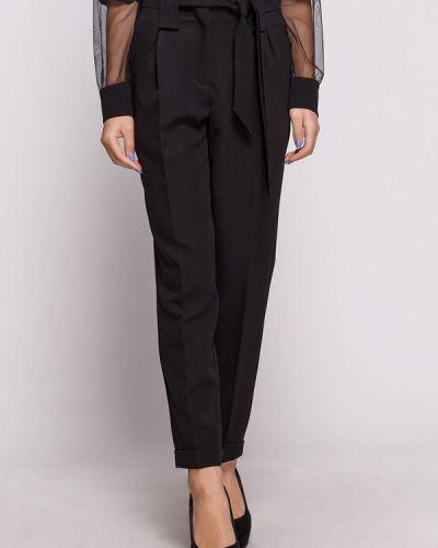 Классические брюки черные Zubrytskaya
