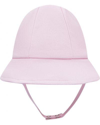 Розовая панама Kissy Kissy