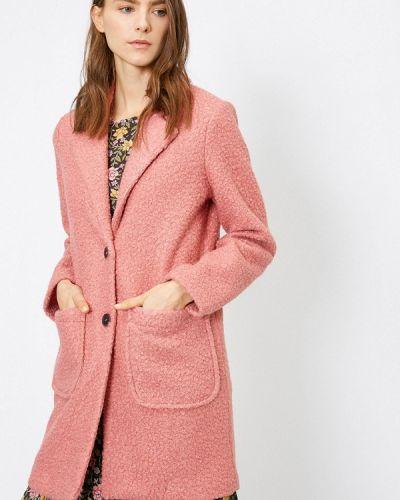 Пальто розовое летнее Koton