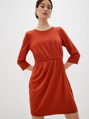 Повседневное платье - коричневое French Connection