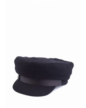 Черная кепка Luckylook