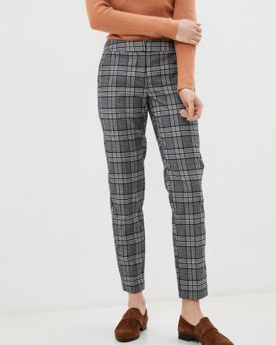 Серые классические брюки Savage