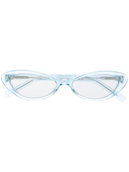 Okulary przeciwsłoneczne szkło dla wzroku Martine Rose