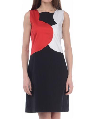 Платье хлопковое весеннее Love Moschino