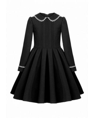 Черное платье Alisia Fiori