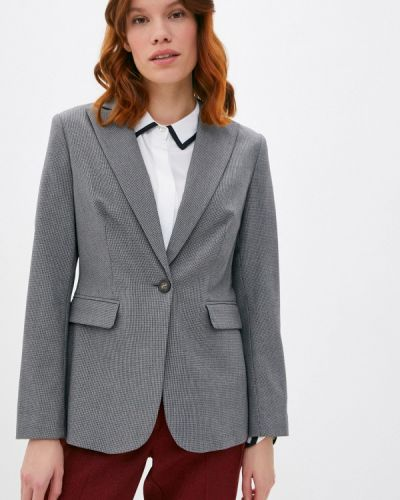 Серый пиджак Marks & Spencer