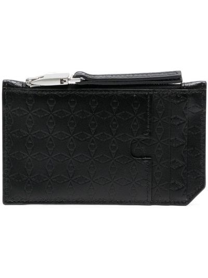 Czarny portfel skórzany 1017 Alyx 9sm