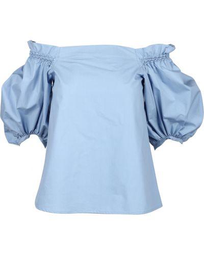 Niebieska koszula Suoli