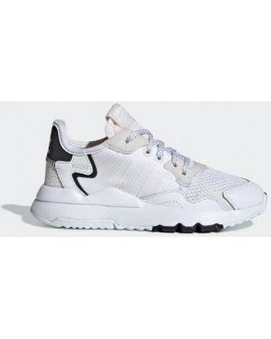Кроссовки для бега белый Adidas Originals