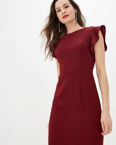 Платье - красное Adl