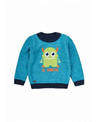 Голубой свитер Бемби