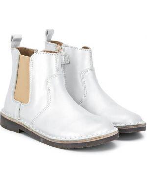 Ботинки челси на молнии Pèpè