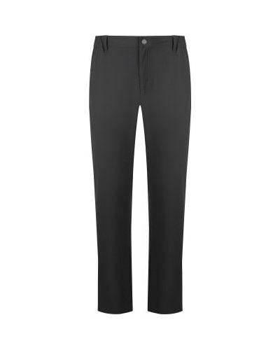 Прямые черные спортивные брюки софтшелл Columbia