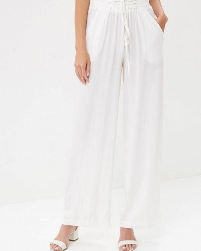 Белые брюки Rinascimento