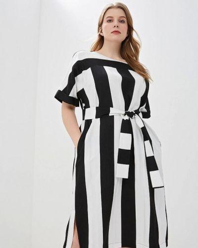 Повседневное платье Persona By Marina Rinaldi