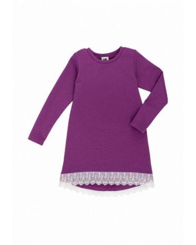 Фиолетовое платье Berry Wear