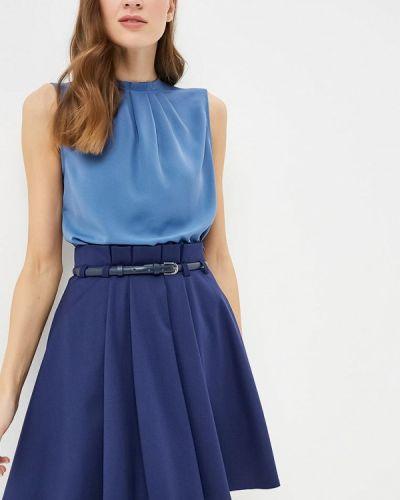 Блузка - голубая Classik-t