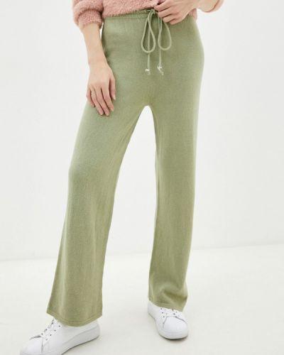 Спортивные брюки - зеленые Zabaione