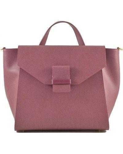 Różowa torebka Manila Grace