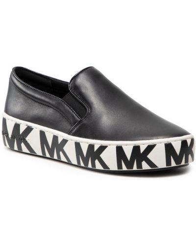 Czarne majtki Michael Michael Kors