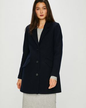 Klasyczny płaszcz wełniany z kapturem G-star Raw