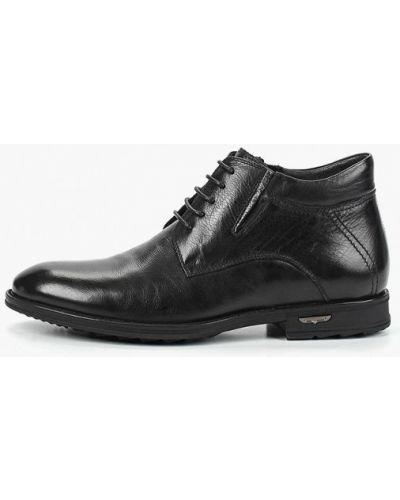Ботинки осенние кожаные Artio Nardini