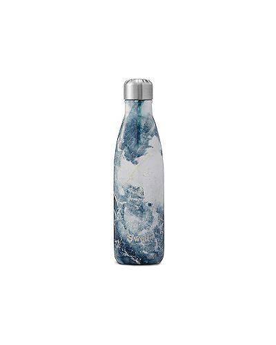 Бутылка для воды синий оранжевый S'well
