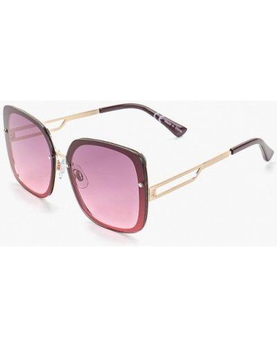 Солнцезащитные очки 2019 бордовый River Island