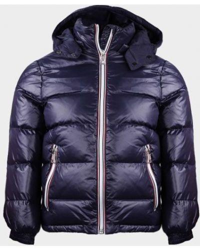 Повседневная текстильная куртка Braska