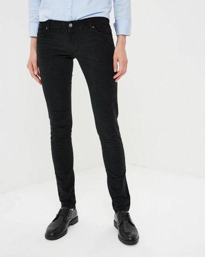 Черные брюки Gaudi