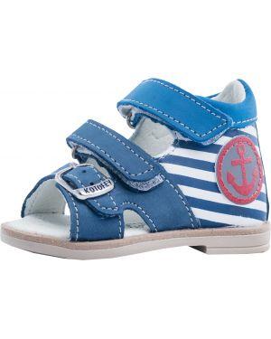 Сандалии белые для обуви Mothercare